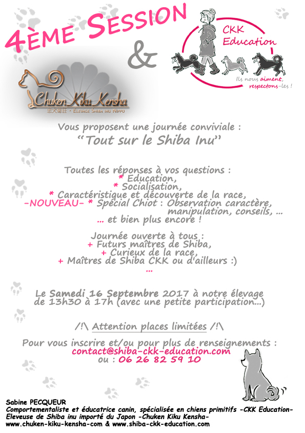 Tout-sur-le-shiba-inu-evenement-canin-conference-caracteristique-race-socialisation-education